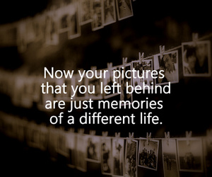 always, Lyrics, and memories image