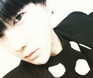 super junior, yesung, and kpop image