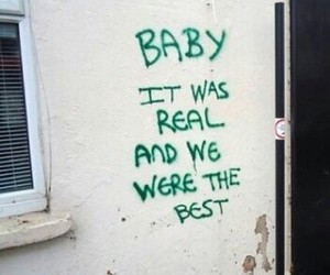 baby, message, and love image