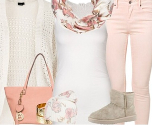 fashion, outfit, and sweet image