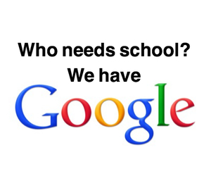 funny, google, and school image