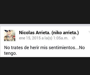nicolas arrieta and frases image