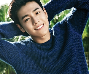 lee hyun woo, actor, and kdrama image