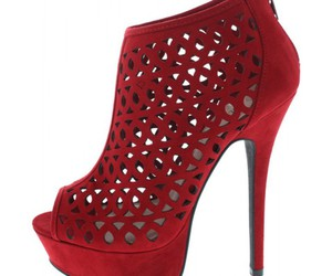 high heels, HOT SHOES, and shoes image