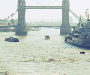 london, photography, and thames image