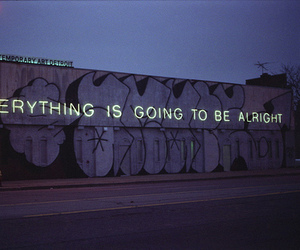 quotes, alright, and grunge image