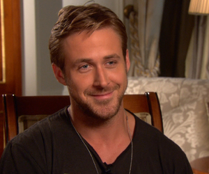 Hot, ryan gosling, and sexy image