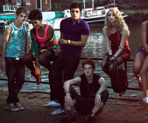 alo, grace, and skins image