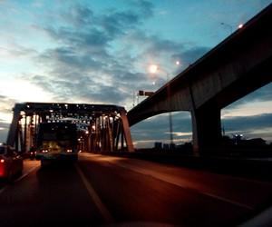 bangkok and สะพานกรุงเทพ image