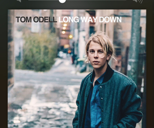another love, tom odell, and music image