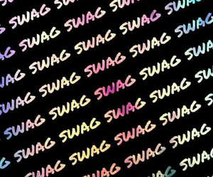 wallpaper, background, and swag image