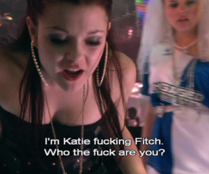 skins and Katie Fitch image