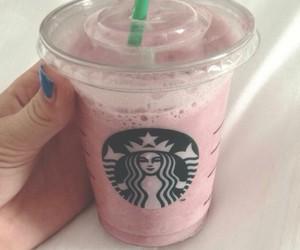 drink, hipster, and milkshake image