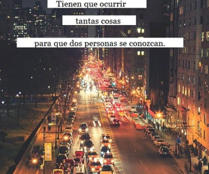 love, frases, and people image