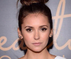Nina Dobrev, tvd, and pretty image