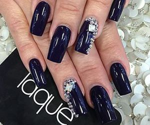 nail decals, nails, and nail design image