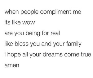 compliments, lol, and quote image