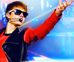 amazing, Hot, and justin bieber image