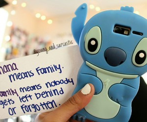 disney, stitch, and tumblr image