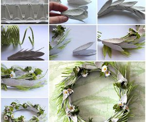 diy, crafts, and easter image