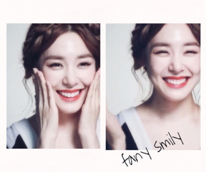 beauty, gg, and smile image