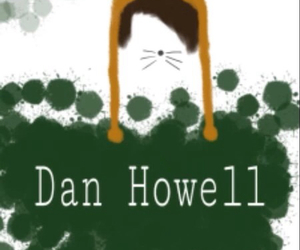 dan, youtube, and youtubers image