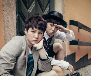handsome, bts, and min yoon gi image
