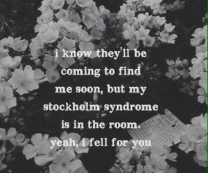 four, onedirection, and stockholmsyndrome image