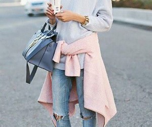 cozy, outfit, and outfit goal image