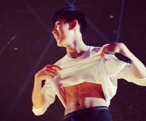 abs and bambam image