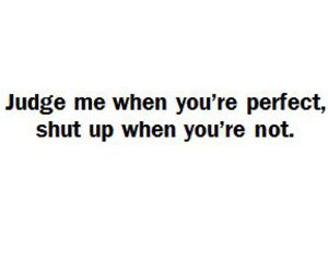 quote, shutup, and perfect image