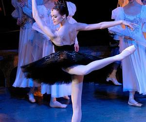 ballet and ulyana lopatkina image
