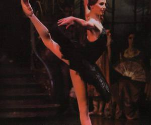 ballerina, russia, and Svetlana Zakharova image