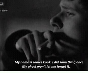 James Cook, skins, and cook image