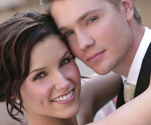 one tree hill and sophia bush image
