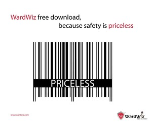 technology, wardwiz, and free trial version image