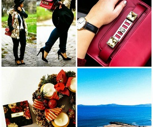 accessories, instagram, and e-be fashion image