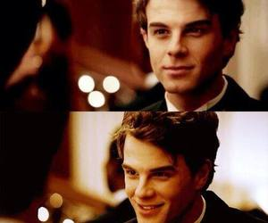 The Originals, tvd, and kol mikaelson image