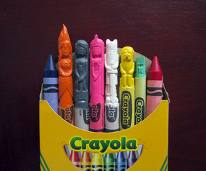 adventure time, crayon, and crayola image