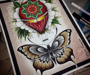 amazing, cool, and tattoo image