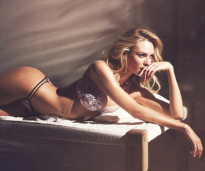 candice swanepoel, model, and Victoria's Secret image