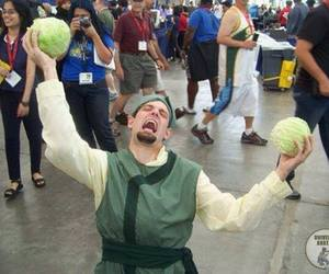 avatar, cosplay, and funny image
