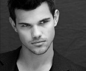 Taylor Lautner and Hot image