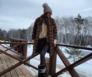 luxury, snow, and winter image