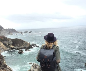 adventure, grunge, and girl image