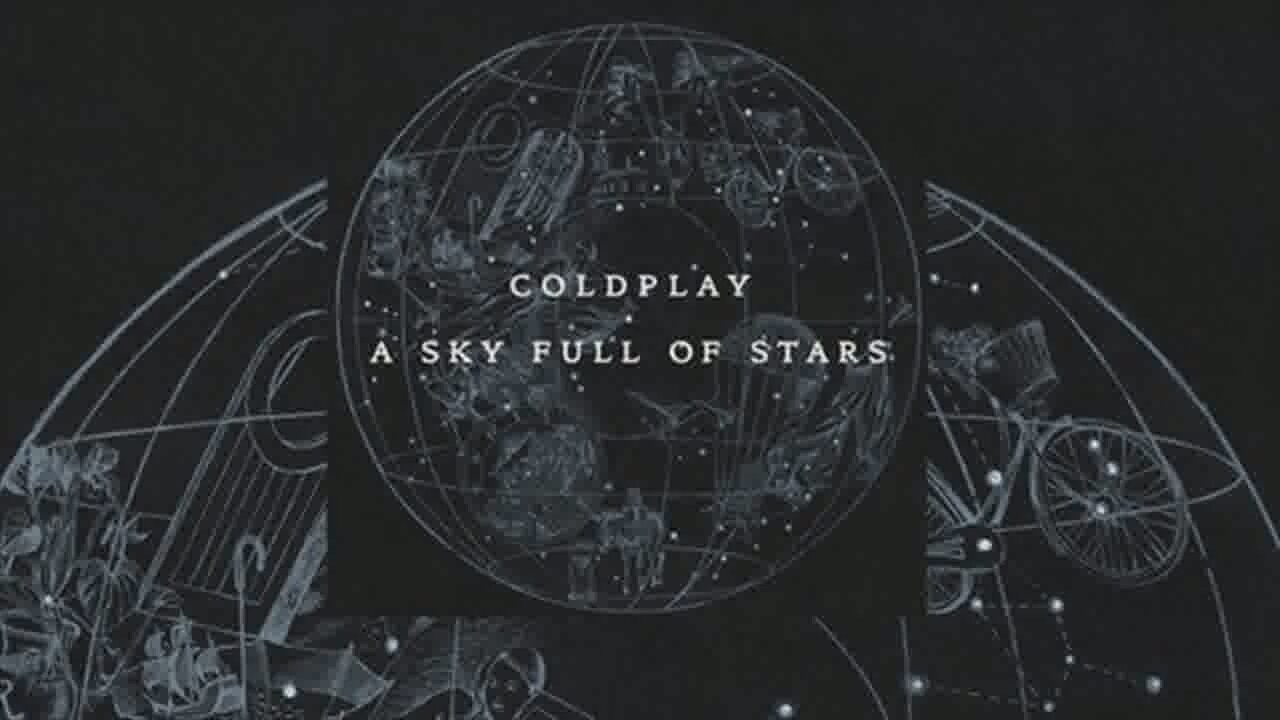 A Sky Full Of Stars By Coldplay On We Heart It