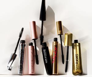 mascara and make up image