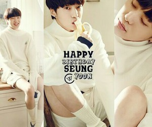 happy birthday, leader, and yg family image