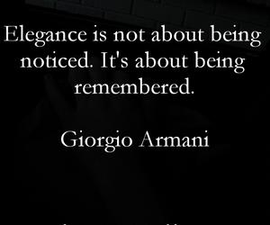 Giorgio Armani image