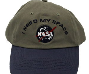 hats and nasa image